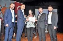 TURGUT ÖZAL - AK Gençler Dayanışma Ve Tanışma Etkinliğinde Buluştu