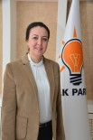 KIZ ÇOCUĞU - AK Parti Eskişehir İl Kadın Kolları Başkanlığına Özlem Yalçın Atandı