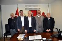 MUSTAFA SAVAŞ - AK Parti'li Savaş; 'Evetin İçi Dolu, Hayırın İçi Boş'