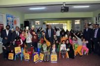 SELÇUK ÜNIVERSITESI - Akşehir Belediyesi'nden Öğrencilere 25 Bin 200 Kitap