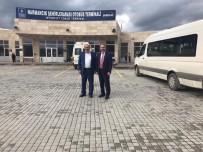 Aktaş'tan Dağ İlçelerine Çıkarma