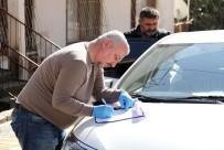 SERDENGEÇTI - Alanya'da Çalıntı Otomobil Operasyonu Açıklaması 1 Gözaltı