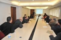 Altındağ Belediyesi Kurum İçi Eğitimleri Devam Ediyor