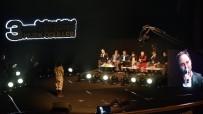 HAKAN TÜTÜNCÜ - Antalya'da 'O Ses Türkiye' Yarışması Heyecanı Yaşandı