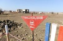 KONUT PROJESİ - Azerbaycanlıların Evlerine Geri Dönüşü Başladı
