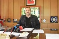 SÜPERMARKET - Belediyenin Kararı Bakkal Esnafı Memnun Etti