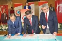 İŞBİRLİĞİ PROTOKOLÜ - Bengi Projesi Protokolü İmzalandı