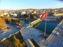 NÜFUS ARTIŞ HIZI - Beyşehir'in Nüfusu Arttı