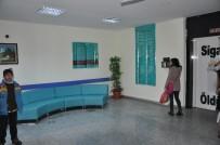 BUZDOLABı - Bulanık Devlet Hastanesi Yenileniyor