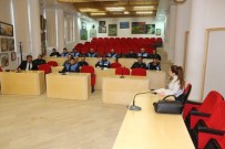 ZABITA MEMURU - Burhaniye'de Zabıtalara Empati Eğitimi