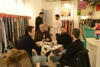 HAZIR GİYİM - Bursalı Tekstilciler Paris'te