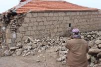 DEPREM BÖLGESİ - Çanakkale'deki Depremlerin İstanbul'a Etkisi