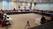 EKOLOJIK - Çevre Gönüllüleri Milas'ta Buluştu