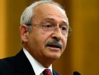 CHP - Kılıçdaroğlu partililere seslendi
