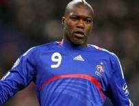 PANATHINAIKOS - Fransız efsane futbolu bıraktı