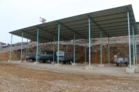 KıŞLAK - Demirci'de Kiraz Üreticisine Büyük Kolaylık