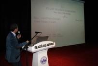 Elazığ Belediyesinde Hizmet İçi Eğitimler Devam Ediyor