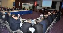 ÇAĞA - Ergaz Genel Müdürü Abubekir Yağız Açıklaması 'Yüzde 30 Büyümeyi Hedefliyoruz'