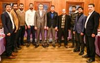 İLİM YAYMA CEMİYETİ - Erzurum Gençlik Platformu Kuruldu