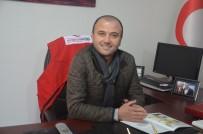 Fatsa'da Kızılay Faaliyetleri