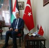 AMERIKA BIRLEŞIK DEVLETLERI - Filistin'in Ankara Büyükelçi Faed Mustafa, Trump Sonrası Filistin'deki Son Durumu İHA'ya Değerlendirdi