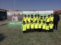 İZMIRSPOR - Futbola Yeni Yetenekler Kazandırılıyor