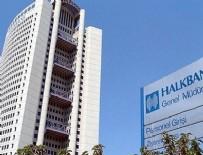 MÜFETTIŞ - Halkbank 1000 personel alacak