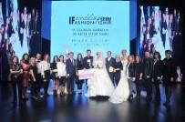 MIMAR SINAN ÜNIVERSITESI - IF Wedding Fashion İzmir 11. Kez Kapılarını Açtı