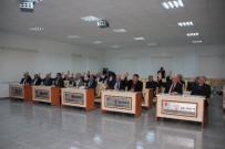 KOMİSYON RAPORU - İl Genel Meclisi Şubat Ayı Son Birleşimi Yapıldı