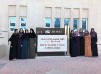 İLAHİYAT FAKÜLTESİ - İlahiyat Fakültesi Öğrencileri Katar'da