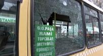 ALIBEYKÖY - İstanbul'da Silahlı Çatışma Açıklaması 2 Yaralı