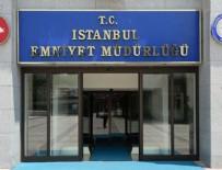 UYUŞTURUCU OPERASYONU - İstanbul Emniyet Müdür yardımcısına tutuklama istemi