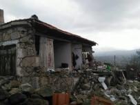YARDIM TALEBİ - İzmir'den Çanakkale'ye Yardım Eli