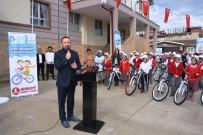 ULUBATLı HASAN - İzmit'te Öğrencilere Bisiklet Dağıtılacak
