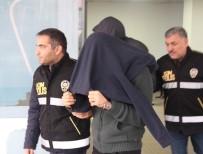 Kahramanmaraş'ta FETÖ'den Tutuklanan Asker Sayısı 10'A Çıktı