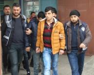 Kahramanmaraş'ta Torbacılara Şafak Operasyonu