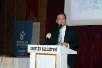 KANDILLI - Kandilli Rasathanesi Müdürü Prof. Dr. Özener Açıklaması 'İstanbul Özelinde 7'Nin Üzerinde Deprem Sürpriz Olmaz'