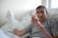 Kapanan Ellerine 5 Yıl Sonra Kavuştu