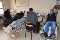 HAMZALAR - Karabük İl Özel İdare Personelinden Örnek Davranış