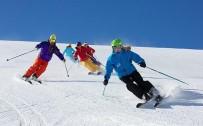 Kayak Severlere Ücretsiz Kayak Eğitimi Verilecek
