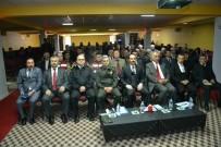 ERCAN YILMAZ - Kaymakam Taşdan Açıklaması 'Güvenlik Birinci Önceliğimiz'