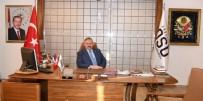 DEMOKRATİKLEŞME - Kayseri OSB Yönetim Kurulu Başkanı Tahir Nursaçan, 'KDV İndirimi Ve ÖTV'nin Sıfırlanması, Piyasayı Hareketlendirecek'