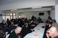 KURAN-ı KERIM - Koyulhisar'da Gençlik Koordinasyon Merkezi Açıldı