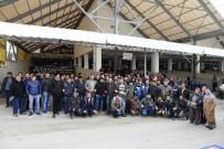 PAZARCI - Kuşadası'nda Pazarcıların Eylemi Sürüyor