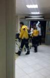 İŞ KAZASI - Maden Ocağında İş Kazası