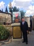 PLAN BÜTÇE KOMİSYONU - Milletvekili Nejat Koçer, Antep'e, 'Gazilik' Unvanı Verilişinin 96'Nci Yıl Dönümünü Kutladı