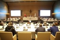 MUSTAFA BOZBEY - Nilüfer Belediye Başkanı Mustafa Bozbey Açıklaması