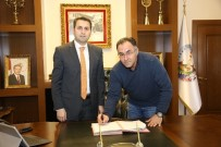 Plevnespor'a Yeni Antrenör