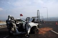 GEREKÇELİ KARAR - Polisi Şehit Eden Tır Şoförüne 24 Bin Lira Ceza