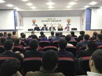 YABANCI YATIRIMCI - 'Referandumdan Sonra PKK'yı Zor Günler Bekliyor'